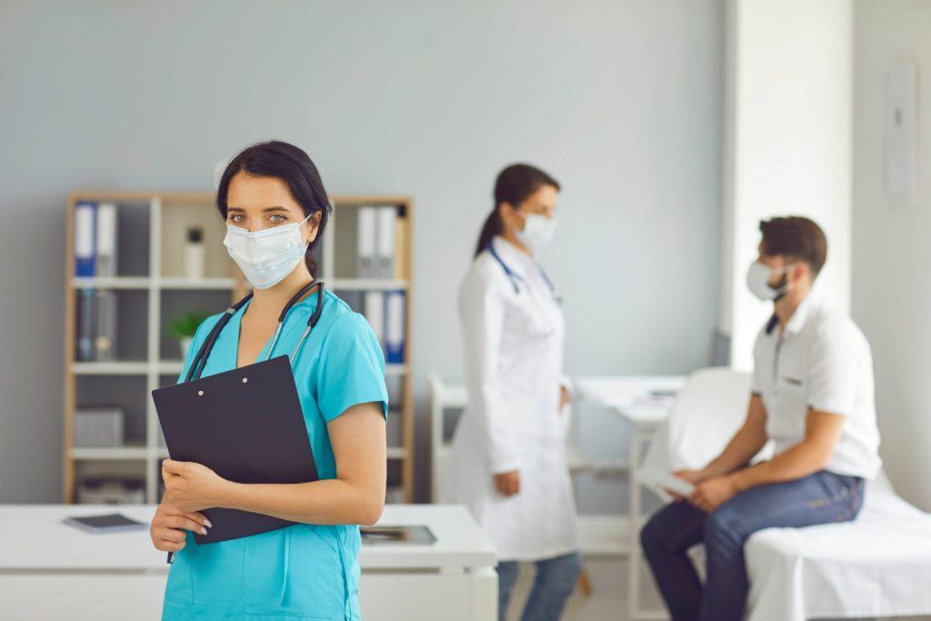 美容クリニック看護師は病院や病棟、他の科に転職しにくい場合もある