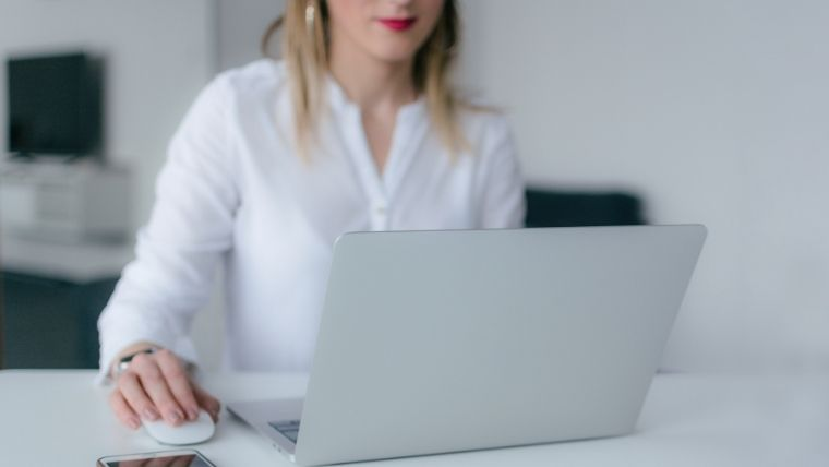 看護師転職サイト利用の流れにおける会員登録